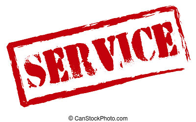 tampon, service