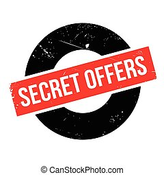 tampon, top secret, offres