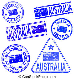 tampons, australie