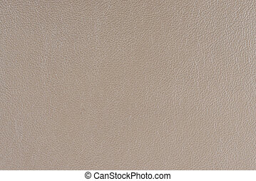 Tan leather texture background