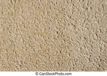 Tan pitted surface background - A span of tan pitted ...