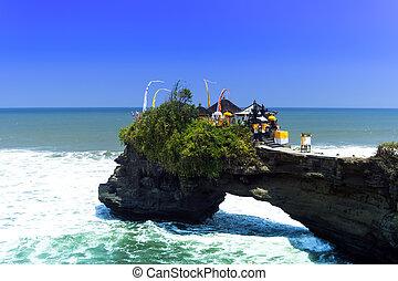 Tanah Lot, Bali.