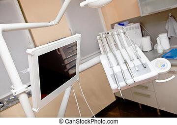 tand ämbete