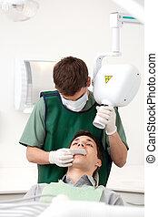 tand röntgenbild