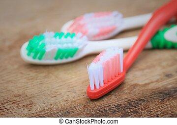 tandenborstel