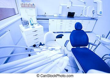 tandkundige werkkring