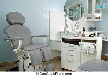 tandläkare, klinik
