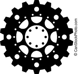 tandrad, complex, mechanisme