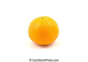 tangerine / Clementine