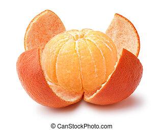 Tangerine,mandarin,clementine