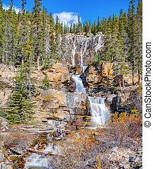 Tangle Creek Fall