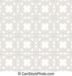 Tangled Pattern - Tangled modern pattern, based on...