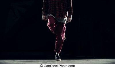 taniec, styl, nowoczesny