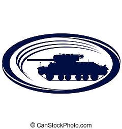 tank-1, vecchio