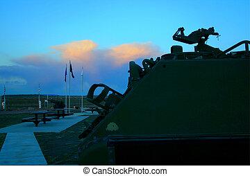 Tank 4918