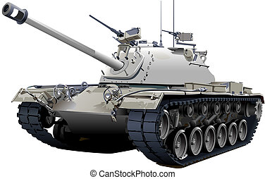 tank, armored vehicle, a weapon for murder