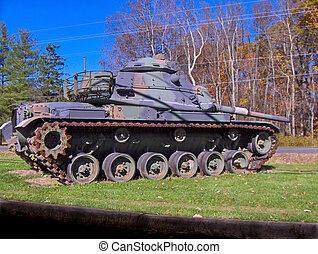 Tank National Guard - Hunterdon County NJ - National Guard...