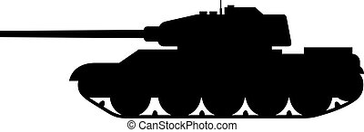 Tank or land battleship