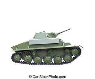 tank,
