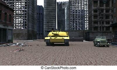 tank - image of tank