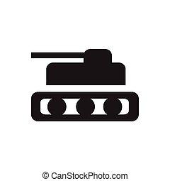 Tanks, artillery