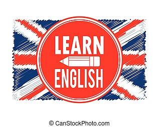 tanul, tervezés, angol