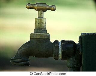 Tap - Brass tap