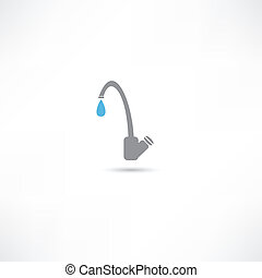 tap water icon