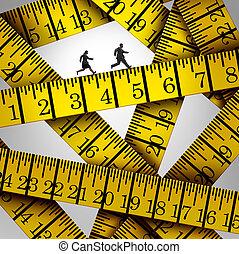 Tape Measure Crisis