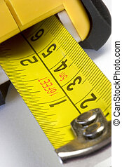 Tape Measure - Tape measure