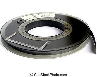 Tape reel