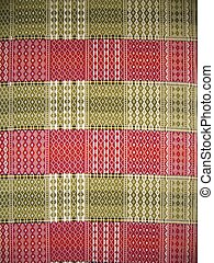Tapestry - Traditional Norwegian woven tapestry