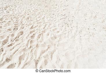 tapeta modelują, tło., piasek, biała plaża, piaszczysty, struktura