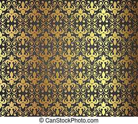 dunkel bilderrahmen k niglich gold tapete bild gold eps vektoren suche clipart. Black Bedroom Furniture Sets. Home Design Ideas