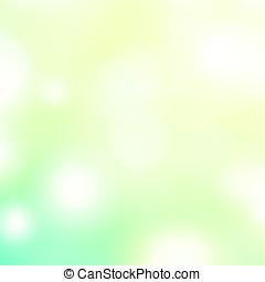 tapete,  Website, Fruehjahr, Abstrakt, Muster,  boke,  bokeh, grün, Beschaffenheit, hintergrund, weißes,  Defocused