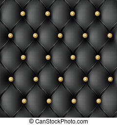tapisserie ameublement cuir