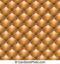 tapisserie ameublement cuir, seamless, texture