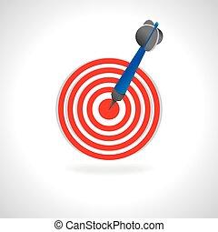 target aim concept