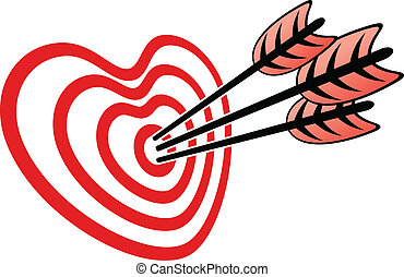 Target and Heart