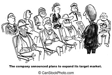 Target Audience Expansion