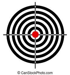 target board