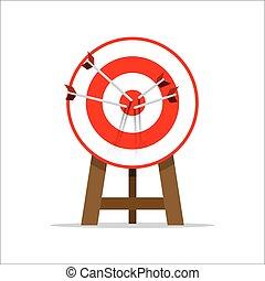 target goals