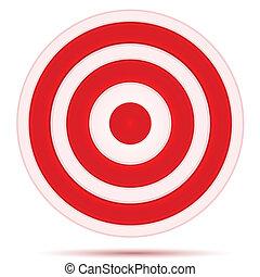 target planke