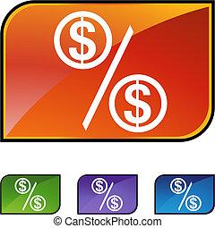 tarifa del porcentaje