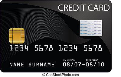 tarjeta de crédito