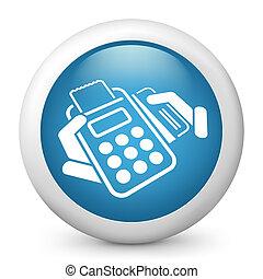tarjeta de crédito, pago