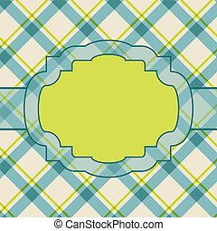tarjeta de felicitación
