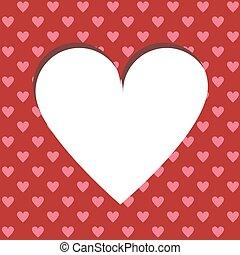 tarjeta,  Valentine