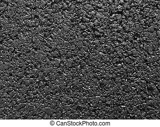 section of tarmac for background texture