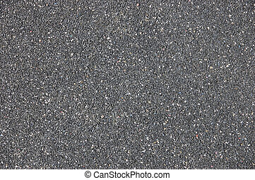 Tarmac Texture - A Tactile photo of a Tarmac Texure